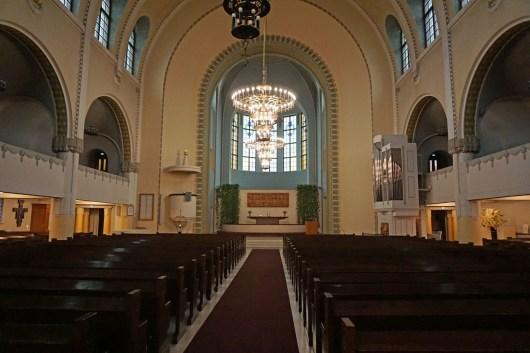 Jugendstilkirche