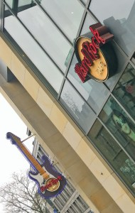 Hard Rock Café in Köln