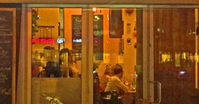Pasta Bar am Barbarossaplatz