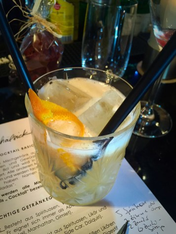 Cocktail-Test