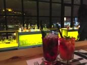 Ein Fly me to Cuba in der Topo-Bar in Lissabon