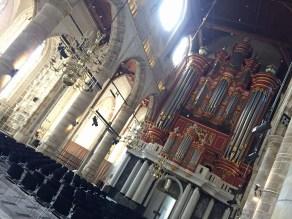 In der Laurentiuskirche