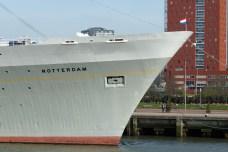 Die SS Rotterdam