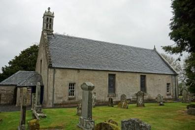 Tibbermore Church
