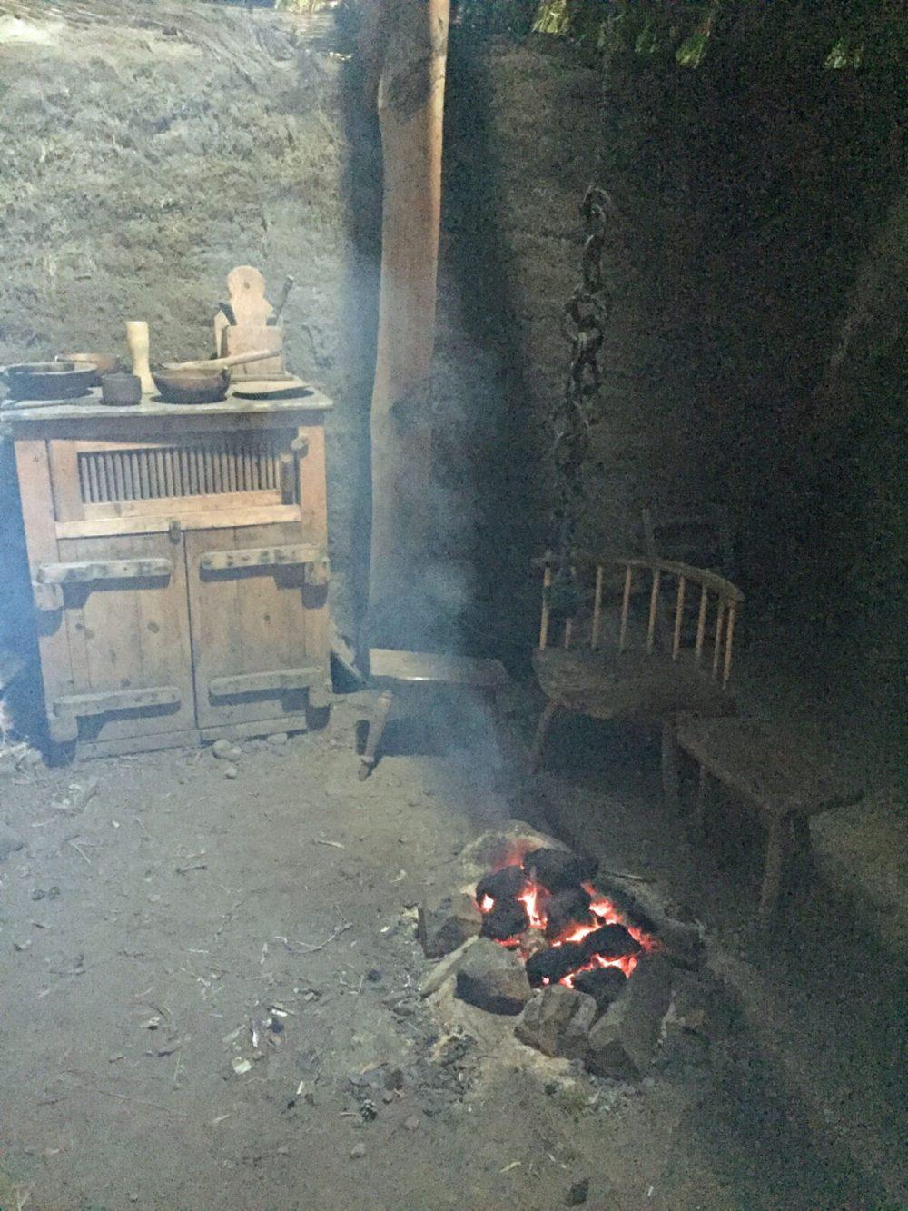 Highland Folks Museum