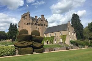 Schottland: 12 Schlösser und Burgen