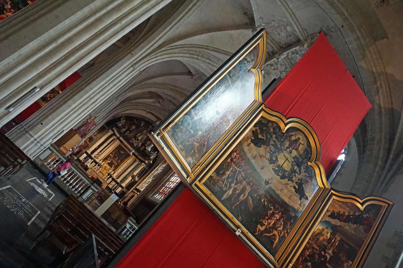 Kunst- und Kulturwochenende in Antwerpen