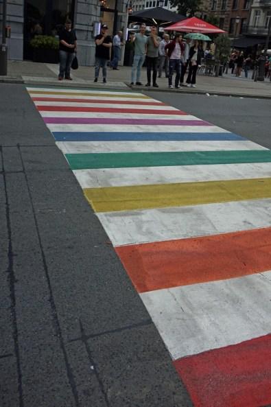 CSD in Antwerpen
