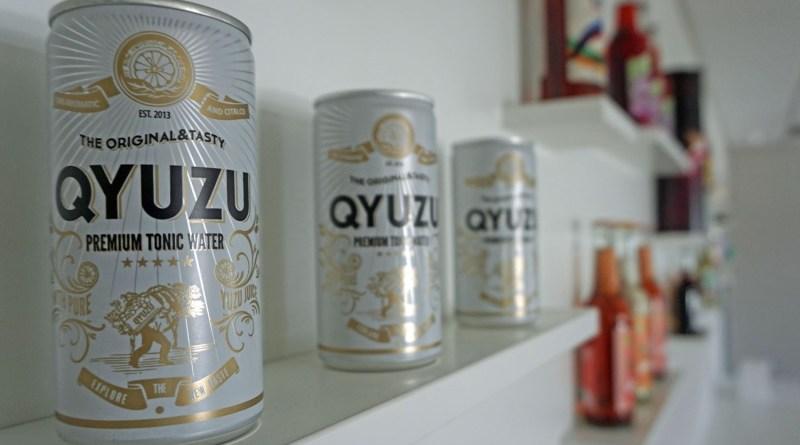 Qyuzu für Mischgetränke