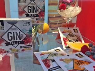 Innovation auf der Anuga: Gininfusion aus Spanien