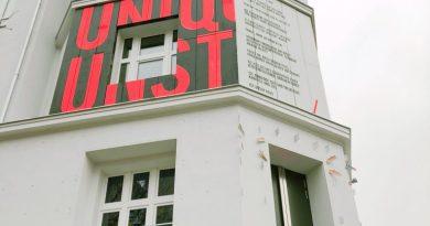 Das Urban Nation Museum in Berlin