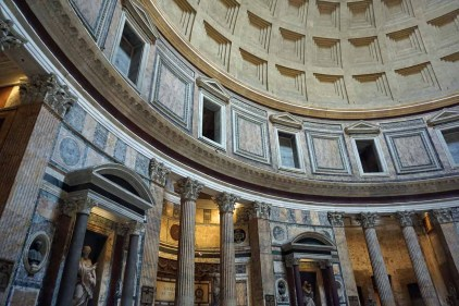 Pantheon in Rom
