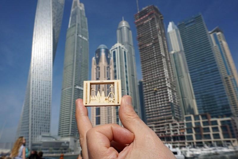 Da kann Köln abstinken in Dubai