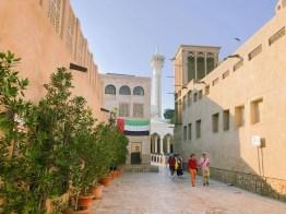 Al Fahidi in Dubai