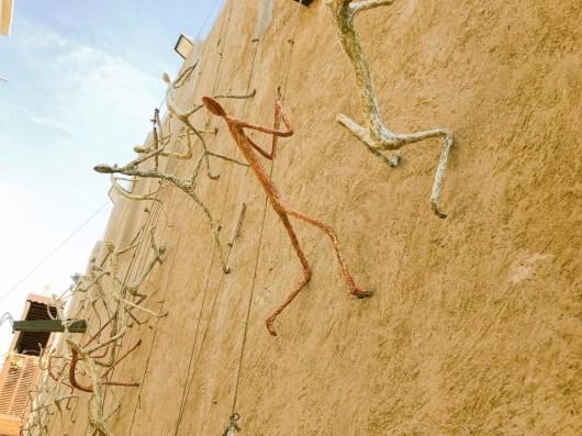 Kleinkunst in Al Fahidi