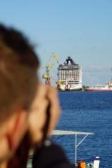 Unser KreuzfahrtschiffUnser Kreuzfahrtschiff