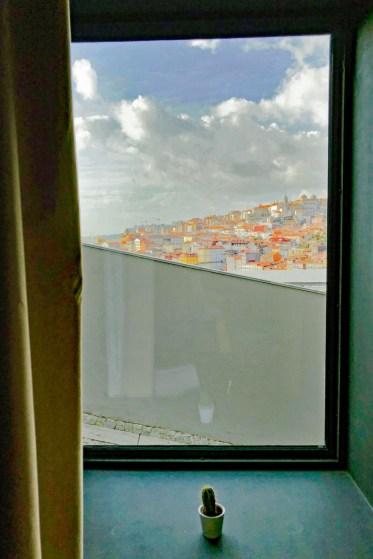 Zimmer mit Ausblick
