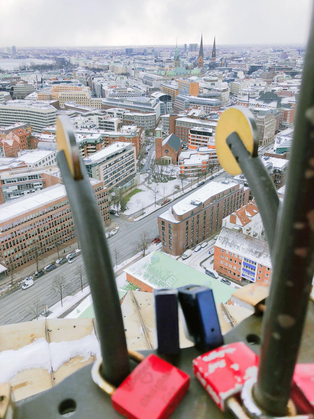 Hamburg: Vom Michel zum Zollmuseum
