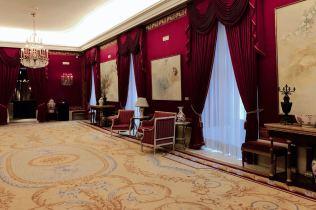 Oper in Madrid