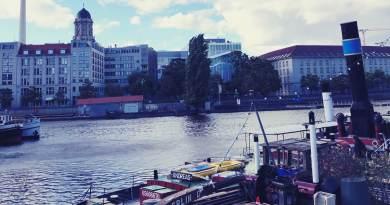 Berlin: Fischerinsel