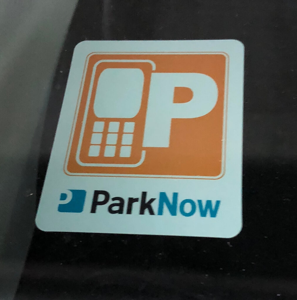 Parken: Nie wieder Kleingeld suchen