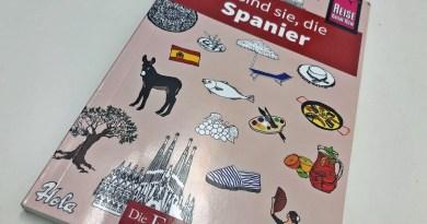 Gelesen: So sind sie die Spanier