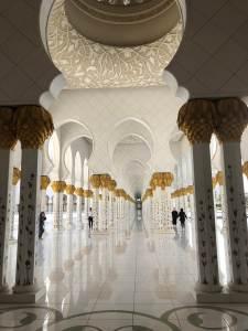 Shaik Zayed Grand Mosque