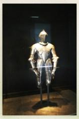 Historisches im Louvre
