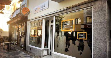 Das Nachbarschaftsbüro in Wesseling