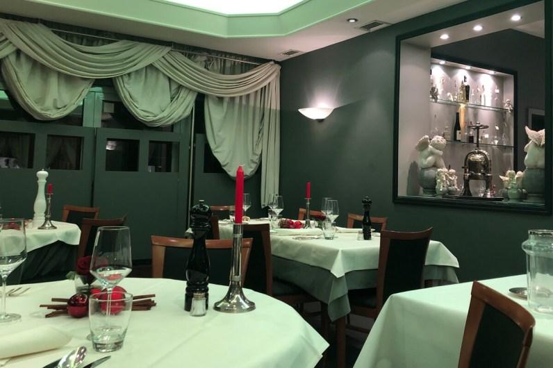 Rossini - italienisches Restaurant in Düsseldorf