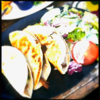 Convenience-Food im Bermuda3Eck