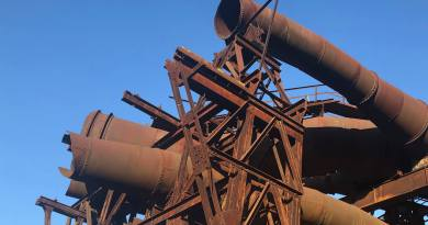 Bochum: Industriekultur