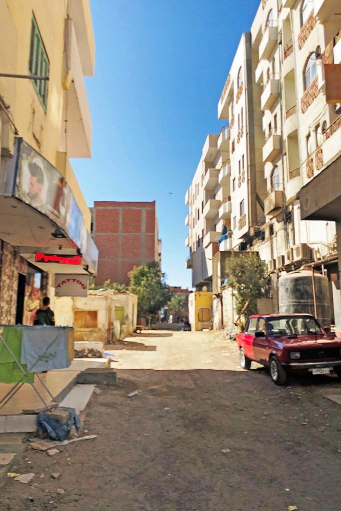 Ägypten: Urlaub in Sahl Hasheesh und Hurghada