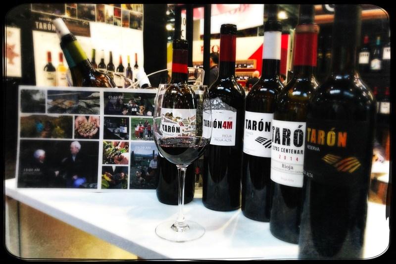 ProWein: Weinreise durch Westeuropa an einem Tag
