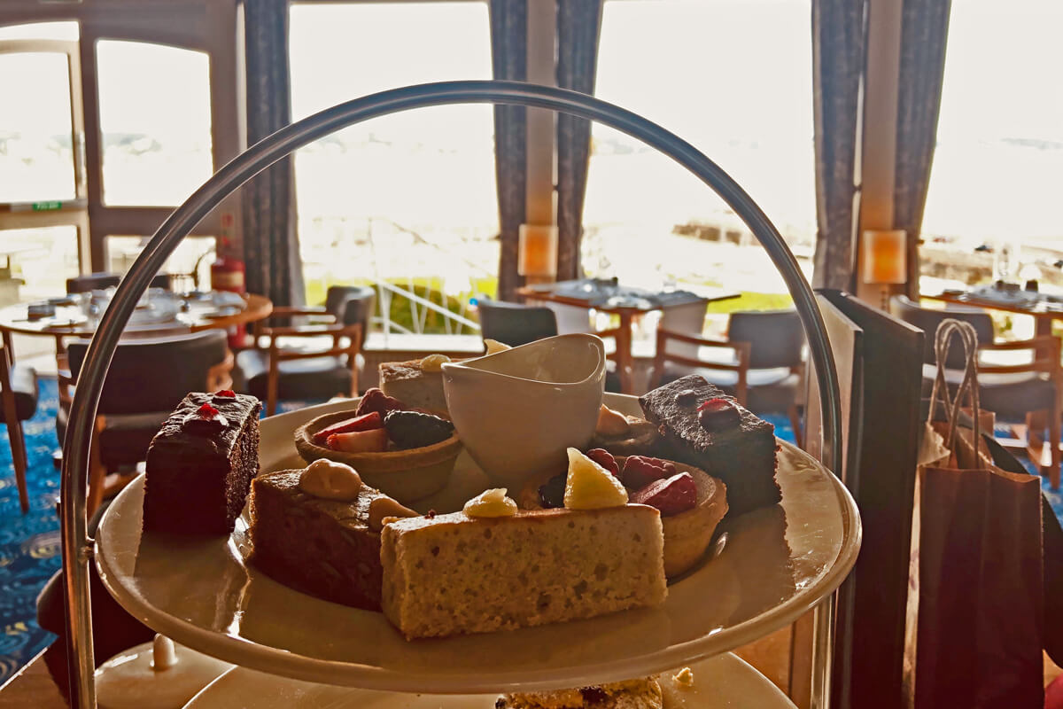 8 Tipps für Afternoon Tea in der ganzen Welt