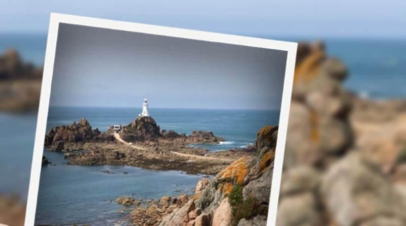 La Corbiere - beliebtes Ziel auf Jersey