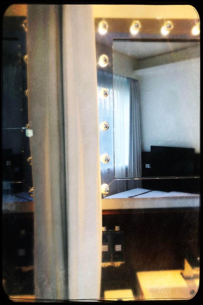 Hotelzimmer im Ruby Leni