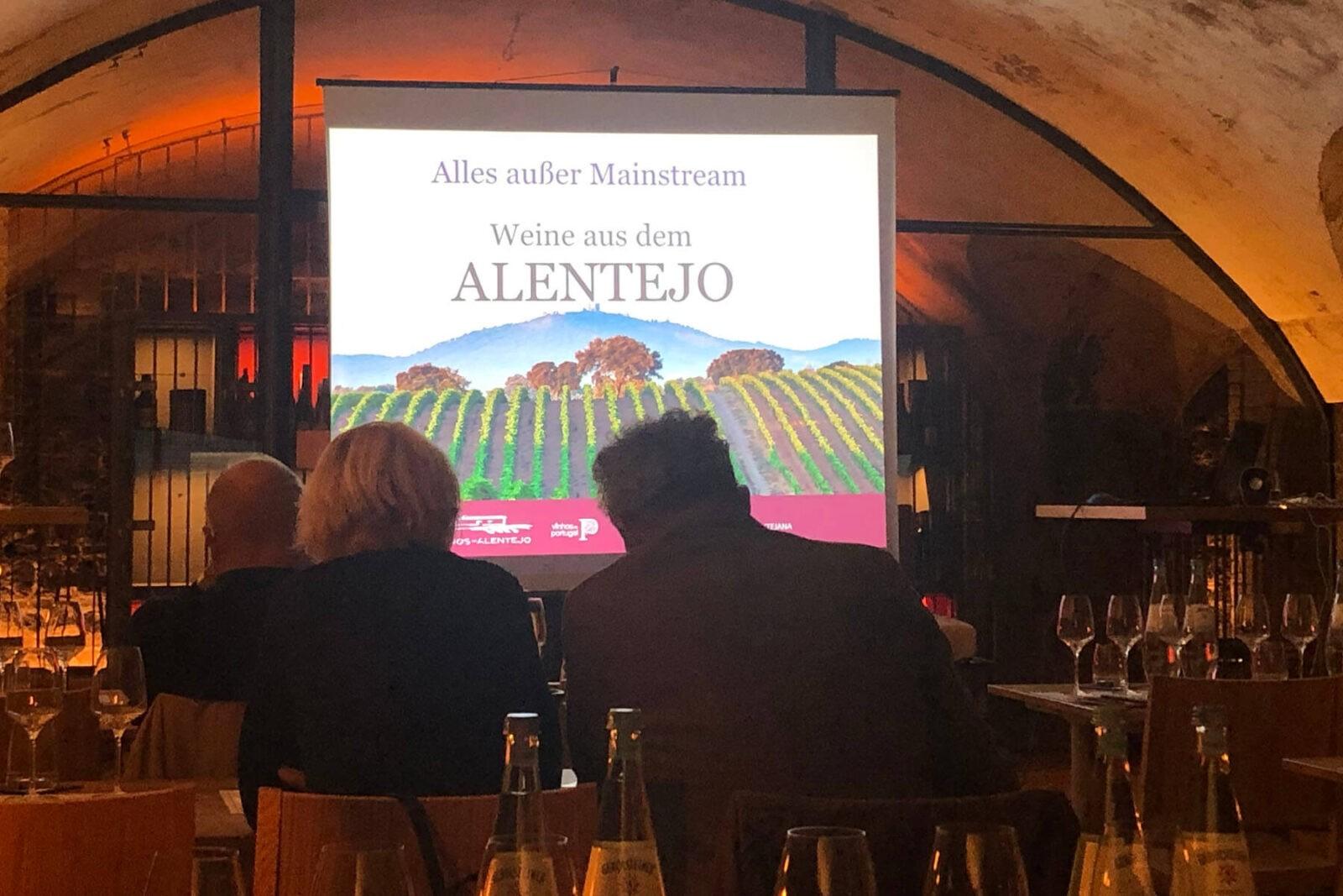 Portugal: Weine aus dem Alentejo – alles, außer gewöhnlich