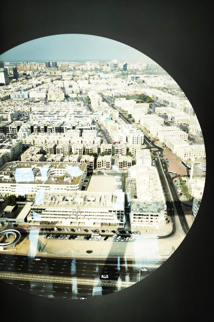 Kreuzfahrt: Landausflug in Dubai auf eigene Faust