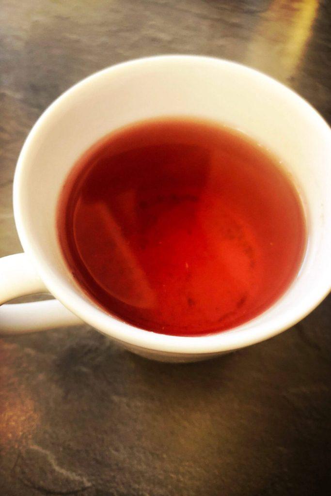 Geschmacksache: Tee von Babingtons Tea Rooms