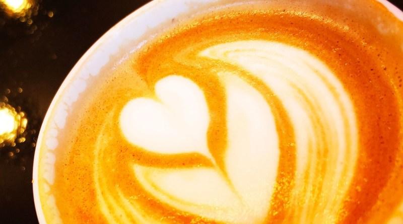 Kaffee beim Tiroler
