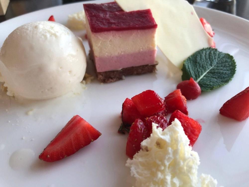Erdbeervariation