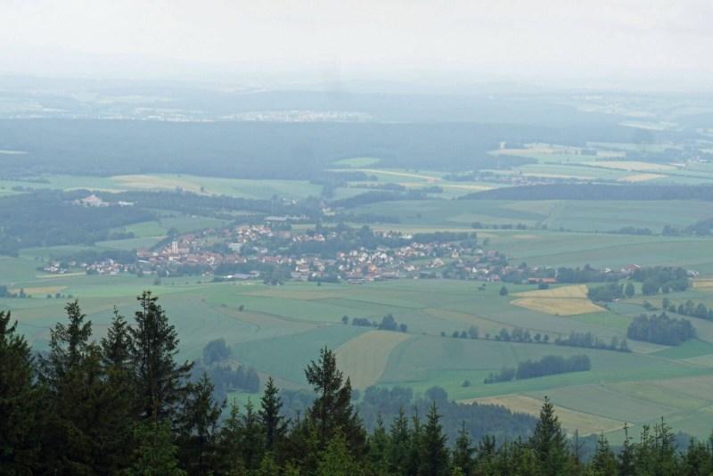 Wandern in Bad Neualbenreuth: 3 Strecken durch Wald und Wiesen