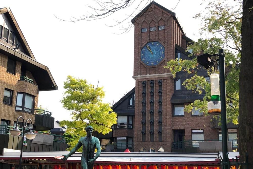 Düsseldorf: Durch das historische Kaiserswerth