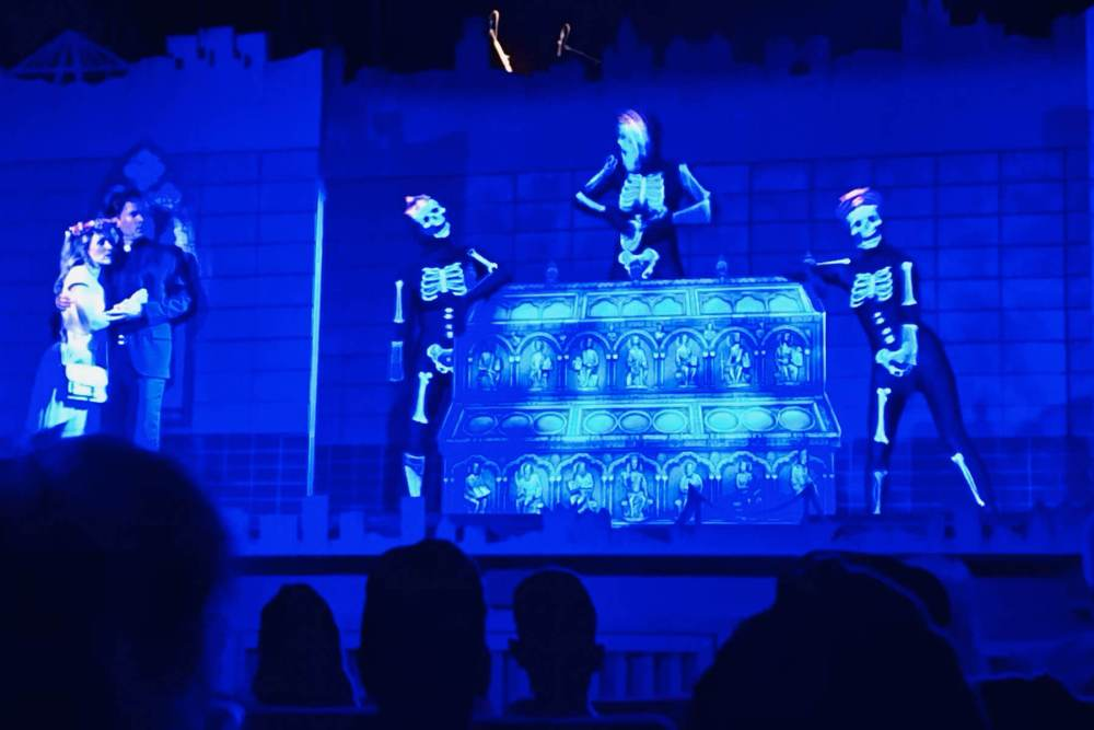 Ein Musical für Köln: Himmel und Kölle feiert Premiere