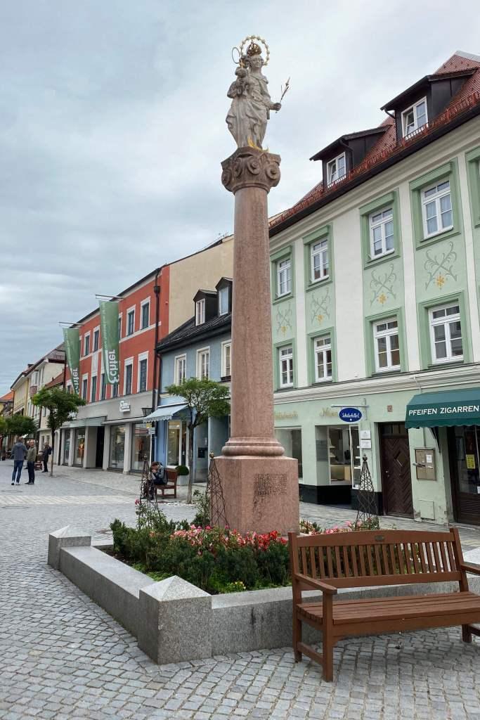 Gelesen: Secret Places Europa - gute Tipps für Deutschland