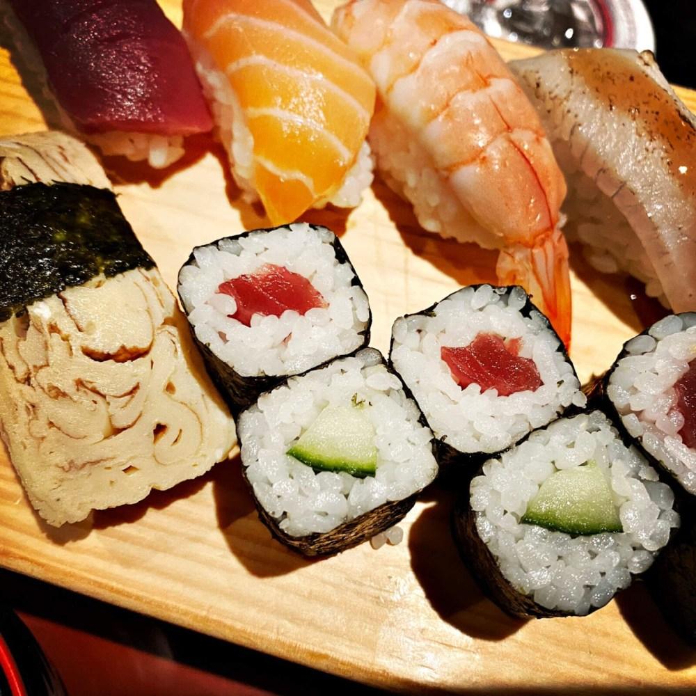 Nikko: Japanisches Restaurant in Köln