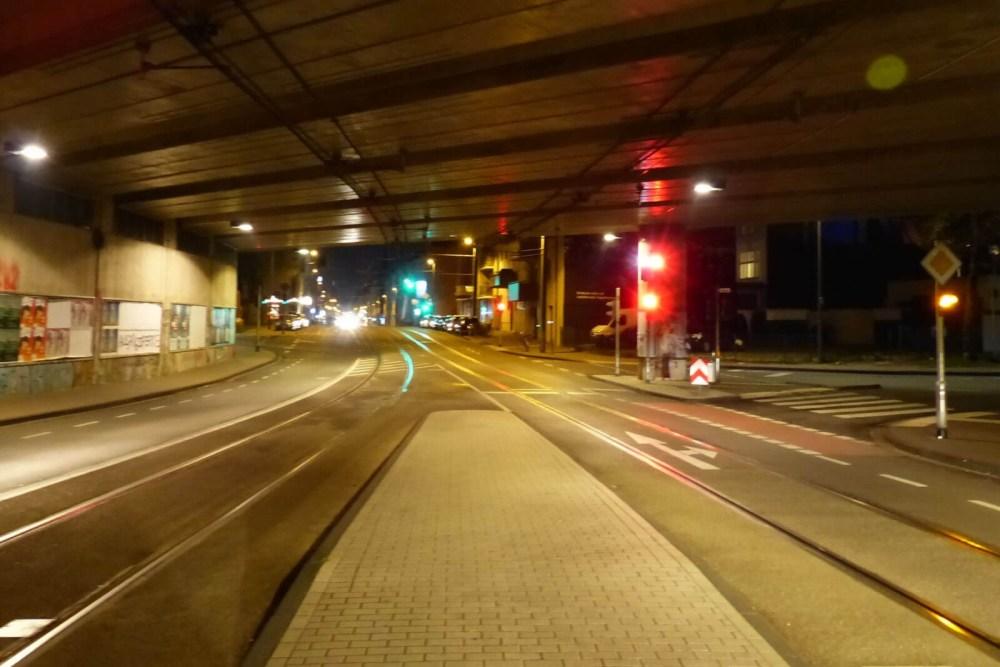 Haltestelle Liebigstraße