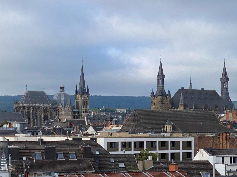NRW: Wochenendtrip nach Aachen mit Kunst und gutem Essen