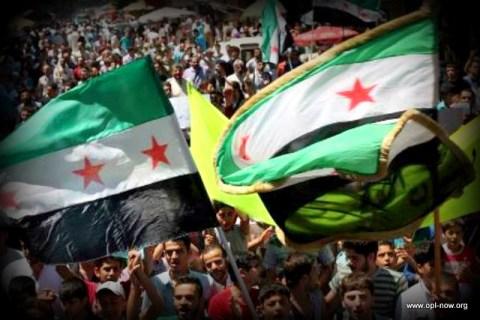 توقيع هدنة في حمص